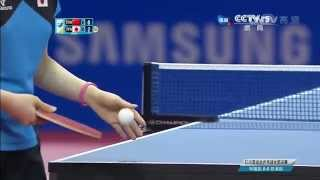 2014 asian games wt f 1st ding ning fukuhara ai hd full match chinese