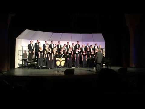 Colfax High School 2016