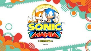 Sonic Mania Generations - | Mod for #Sonic Generations| 1080p |