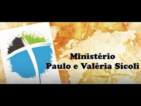 APMT - Ministério Rev. Paulo e Valéria Sicoli | França
