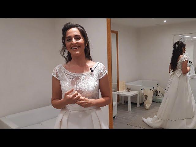 La testimonianza di Anna, sposa al tempo del Covid