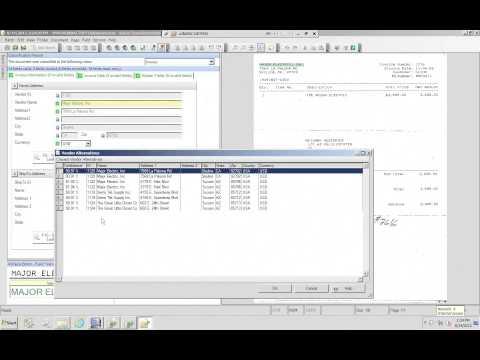 Kofax Capture 10 Webinar KTM 5.5 with Email Import Application