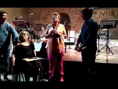 """E. Morricone - C'era Una Volta in America (Banda dell'Associazione Musicale """"Parco"""" di Altofonte)"""