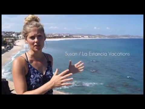 San Jose del Cabo by La Estancia Vacations