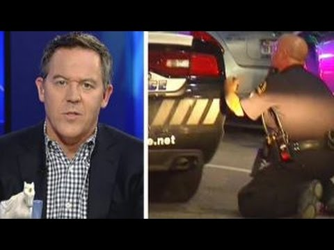 Gutfeld: Dallas cops suffered for a media narrative