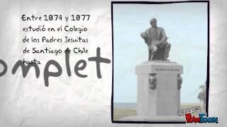 ¿Quien fue Juan Zorrilla de San Martín?