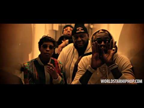 Dej Loaf - Blood Ft. Young Thug Intro Young Gunna Birdman Worldstarhiphop