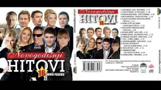 Darko Lazic i MC Yanko - Slatka mala vestica - (Audio 2012) HD