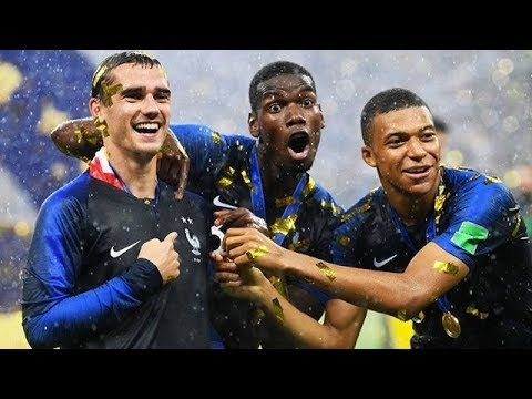 France's World Cup win is a victory for ethnic diversity - Oh My Goal