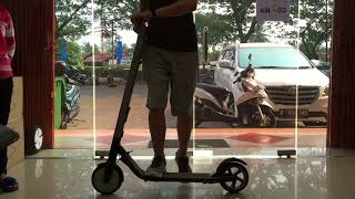 Video Ninebot by Segway KickScooter ES2 part 2 download MP3, 3GP, MP4, WEBM, AVI, FLV September 2018