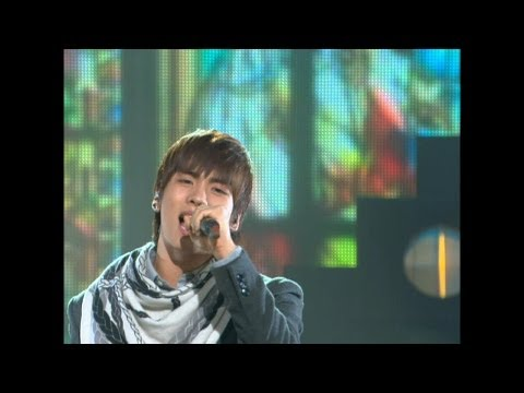 【TVPP】Jonghyun(SHINee) - Hyeya, 종현(샤이니) - 혜야 @ Hansarang Concert Live