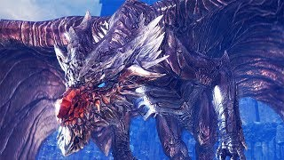 MONSTER HUNTER: WORLD Rotten Vale 8 Minutes of NEW Gameplay PS4 1080P HD