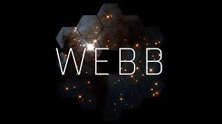 Webb Telescope Title Sequence