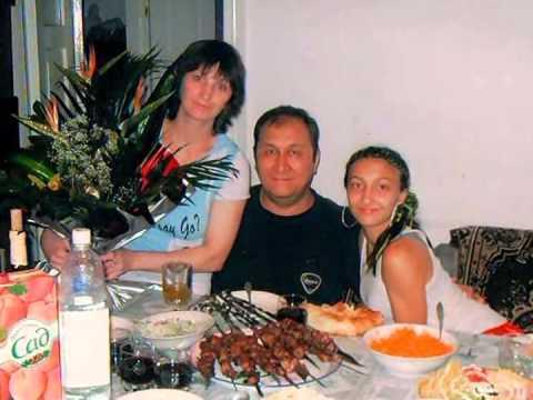 видео: Светлой памяти моей любимой супруги - Любови Матназаровой - посвящается...