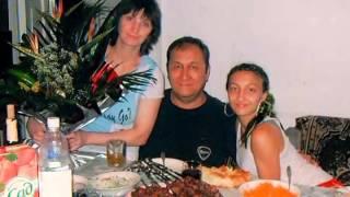 Светлой памяти моей любимой супруги - Любови Матназаровой - посвящается...