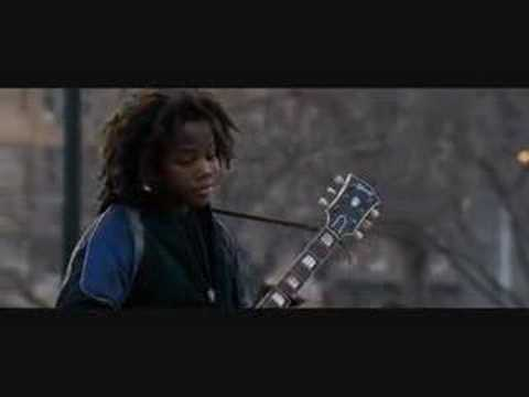 Father's Song August Rush Leon G Thomas III