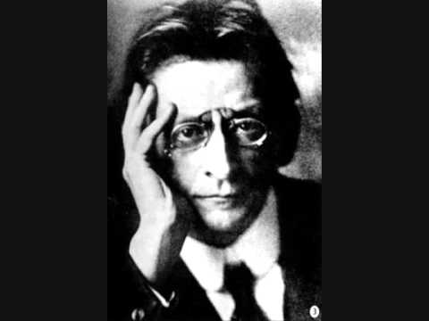 ZEMLINSKY - Trio op.3 for clarinet, cello and pian...