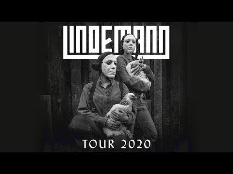 Download LINDEMANN - Tour 2020 Mp4 baru