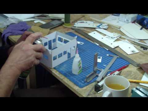 Burutu Kabinlerin montajı 07 07 2016 004