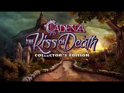 Cadenza 2: The Kiss Of Death Collector's Edition Gameplay & Free Download   HD 720p