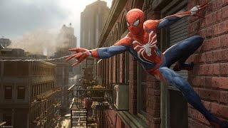 Talking Spider-Man on PS4, Luke Cage and Marvel Movies with Agent M - SDCC 2016
