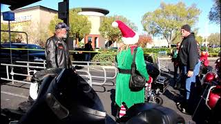 2018 13th Annual Toy Store Invasion Ride for Rady Children's Hospital