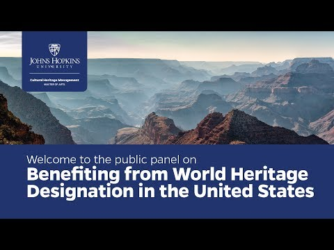 Benefiting from World Heritage Designation in the United States