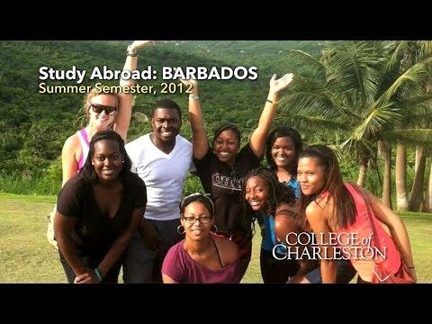 Study Abroad: BARBADOS