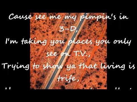 Pimpin All Over The World 2004 HipHop Lyrics