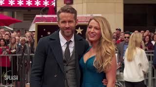 Ryan Reynolds won't let Anna Kendrick steal Blake Lively | Daily Celebrity News | Splash TV
