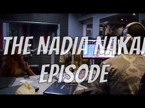 The Nadia Nakai Episode