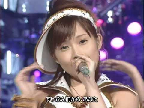 Live   DEF  DIVA and Morning Musume   Medley Best artist 20051130