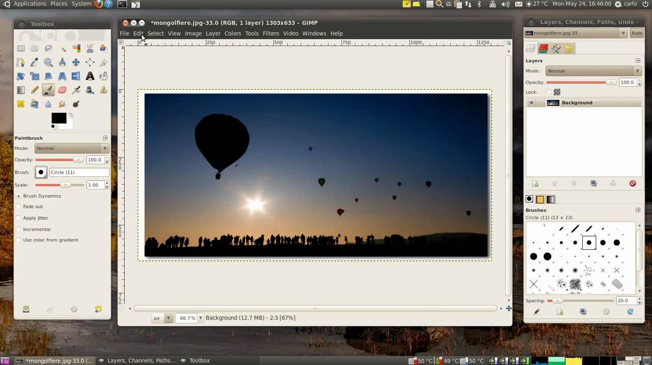 Handy Tweaks To Make GIMP Replace Photoshop — Smashing Magazine