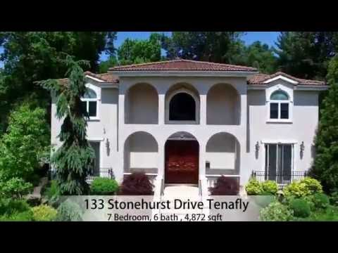 Tenafly NJ Home For Sale , 133 Stonehurst Dr...Call 201.341.4765