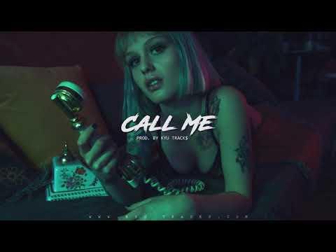 "Sick Rap/Trap Beat – ""CALL ME""   Hard Rap Beat Instrumental 2019 (prod. Kyu Tracks)"