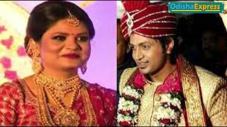 Arindam Roy Marriage Album || Odia Actor || ODIA BYTES
