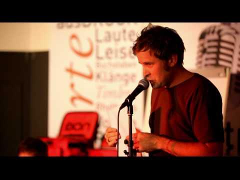 Poetry Slam Ulm: Bybercap