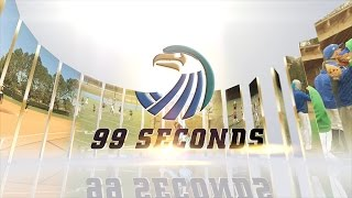 99 Seconds with the Seahawks (20170414)