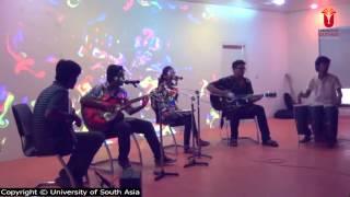 MCSA Unplugged! - Ghate Lagaiya Dinga