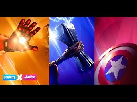 je-dÉcouvre-le-nouveau-mode-de-jeu-avengers-avec-les-armes-de-super-heros-sur-fortnite