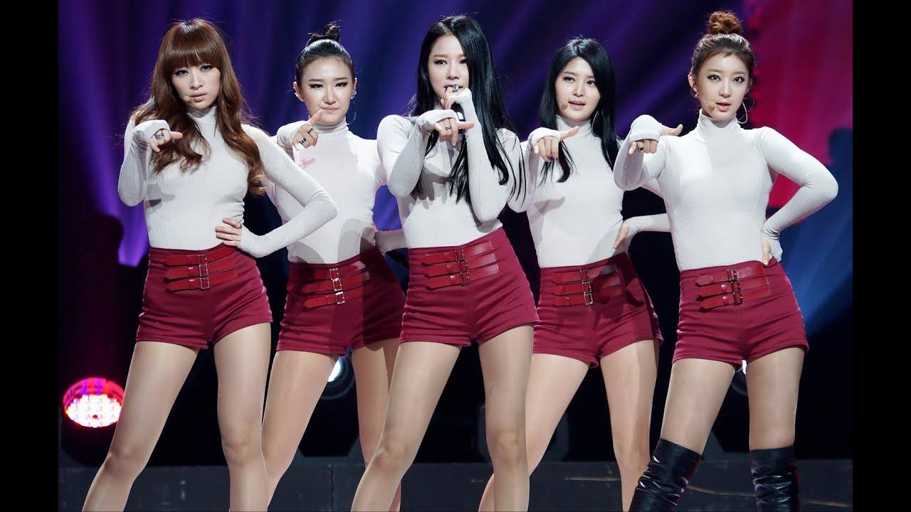 K Pop Exid デスクトップ 壁紙 画像 Naver まとめ