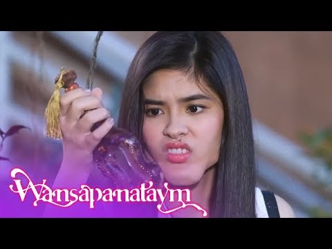 Wansapanataym Recap: Gelli In A Bottle -...