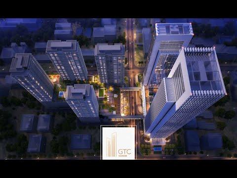 GTC (Global Trade Center) Nairobi Kenya