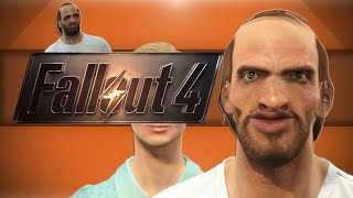 Fallout 4 - THE BIRTH OF BILLY BOB Fallout 4 Funny Moments