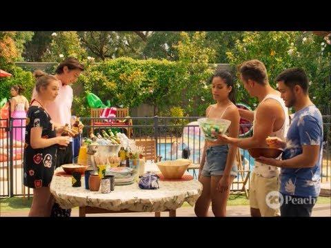 Pool party scene 1 ep 8069 thumbnail