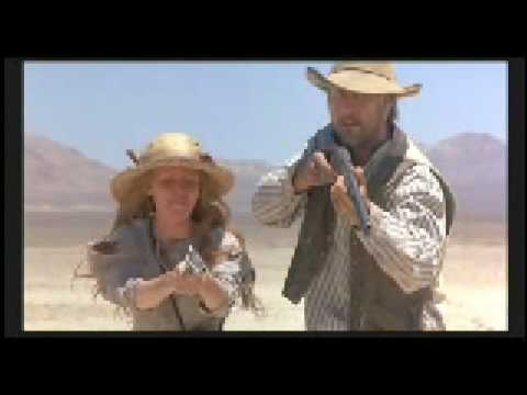 holes(8) - The End of the Outlaw