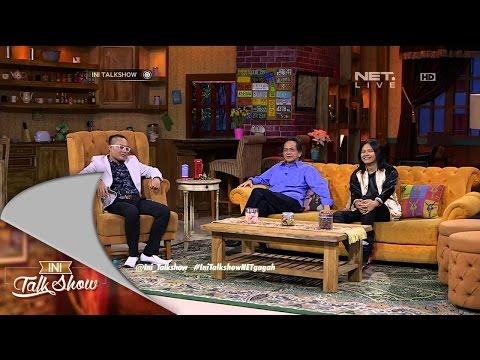 Ini Talk Show 08 Januari 2015 1/4 - Armand Maulana, Ray Sahetapy dan Ben Joshua