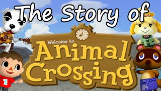 The Story of Animal Crossing (Documentary)
