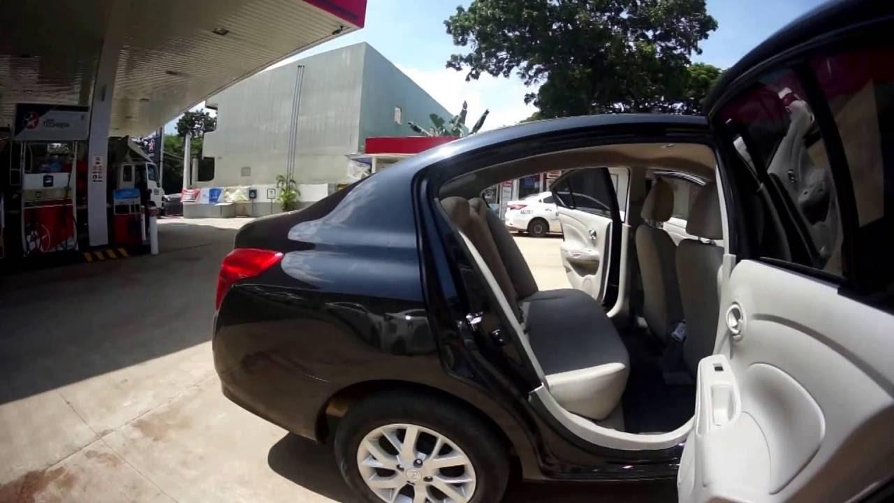 Nissan Almera For Rent In Puerto Princesa Palawan Philippines