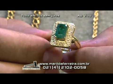 10-4 Leilão Marilda Ferreira - Oficial - YouTube 0b6a8f63c1